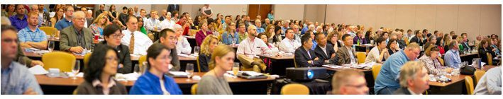 2015UC pano - Recap of the 2015 User Conference