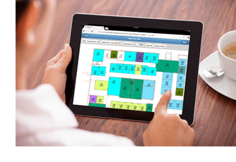 ipad floor plan - Take Greater Advantage of Your Revit Models for Facility Management
