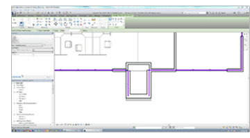 Gross area boundary not closed - Revit Tips Part 2 - Getting to BIM quickly with a basic Revit floorplan
