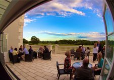workplace strategy summit reception - Emerging Trends in Workplace Strategy
