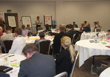 workplace strategy summit roundtable - Emerging Trends in Workplace Strategy