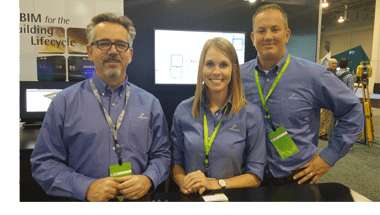 autodesk university fmsystems booth - What happens after the building construction is complete?
