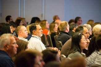 2016UC Audience - How our Customers Enhanced Their FM Knowledge at the 2016 User Conference