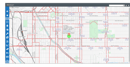 html5 mapping - New Features that will Help Facility Professionals Manage Their Facilities More Effectively