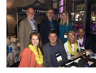 WWP16 FoundationGala - The Power of Real-Time Space Utilization at World Workplace