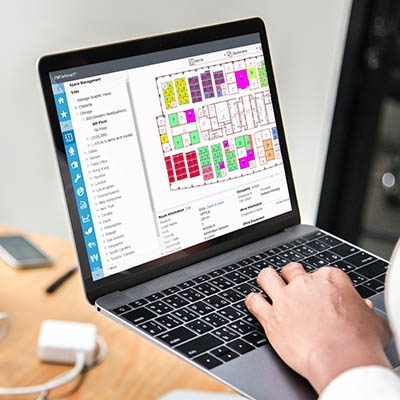 corp4 - Facility Management Software