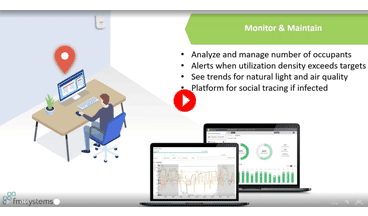 demo Workplace Management Technology - Our Resources