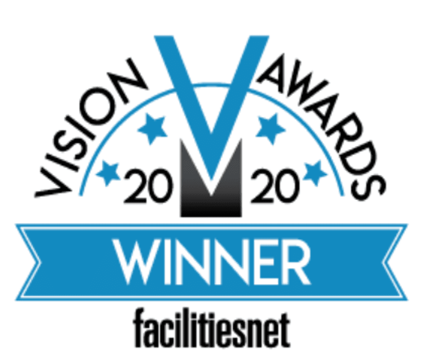 vision award - FM:Systems Wins 2020 Vision Award for its Environmental Sensors: A Note From Our CEO