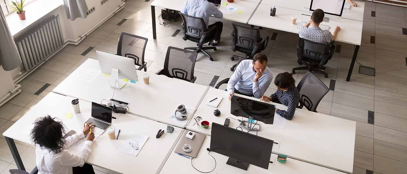 fw2 - Is Your Organization Ready for the Hybrid Workplace?