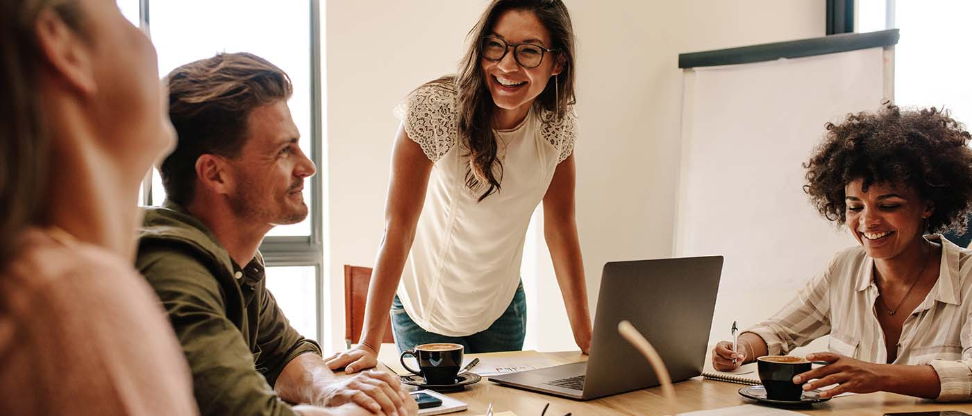header - 3 Things We LOVE About the Hybrid Workplace