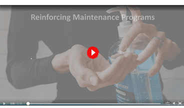 Maintenance Solutions for a Healthy Safe Workplace - Our Resources