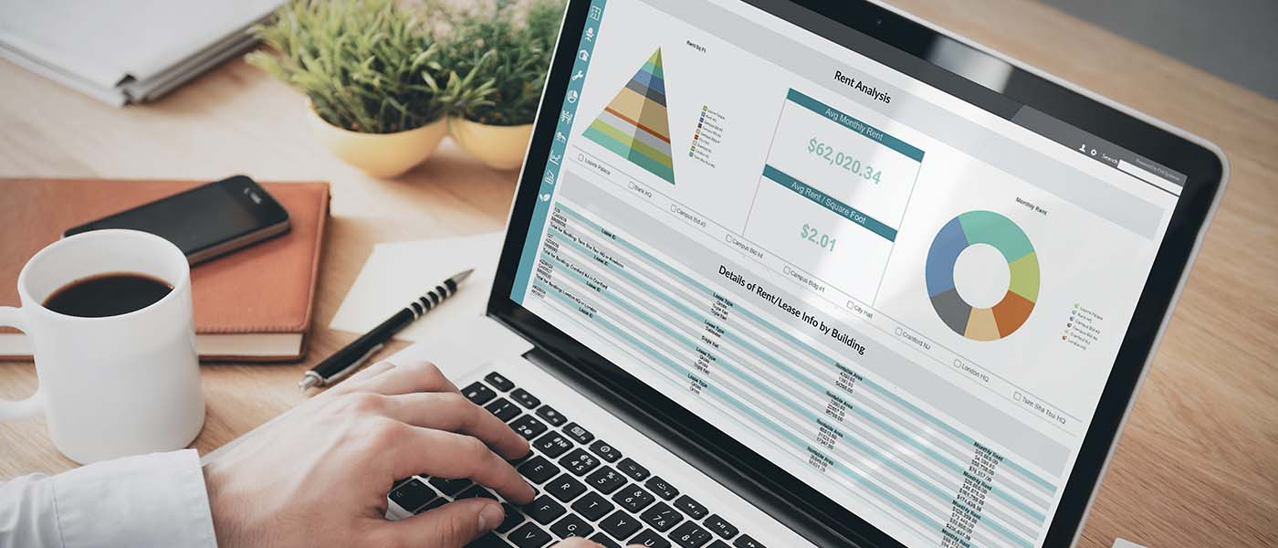 customizable iwms - Leveraging an Integrated Workplace Management System (IWMS)