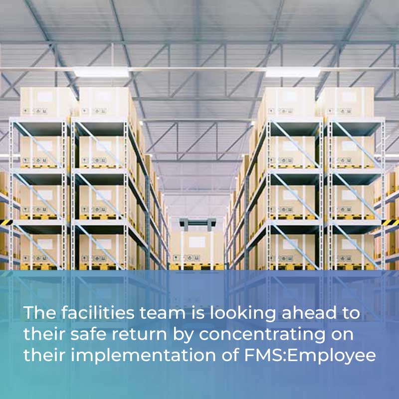 safe workplace - Global Foodservice Success Story