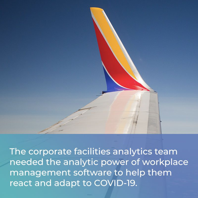 southwest workplace analytics - Southwest Airlines Success Story