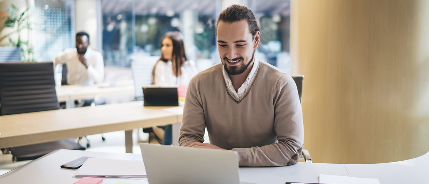 flexible workspace 3 - Be Bold: Build an Every-Ready Workplace to Support your Changing Business Needs
