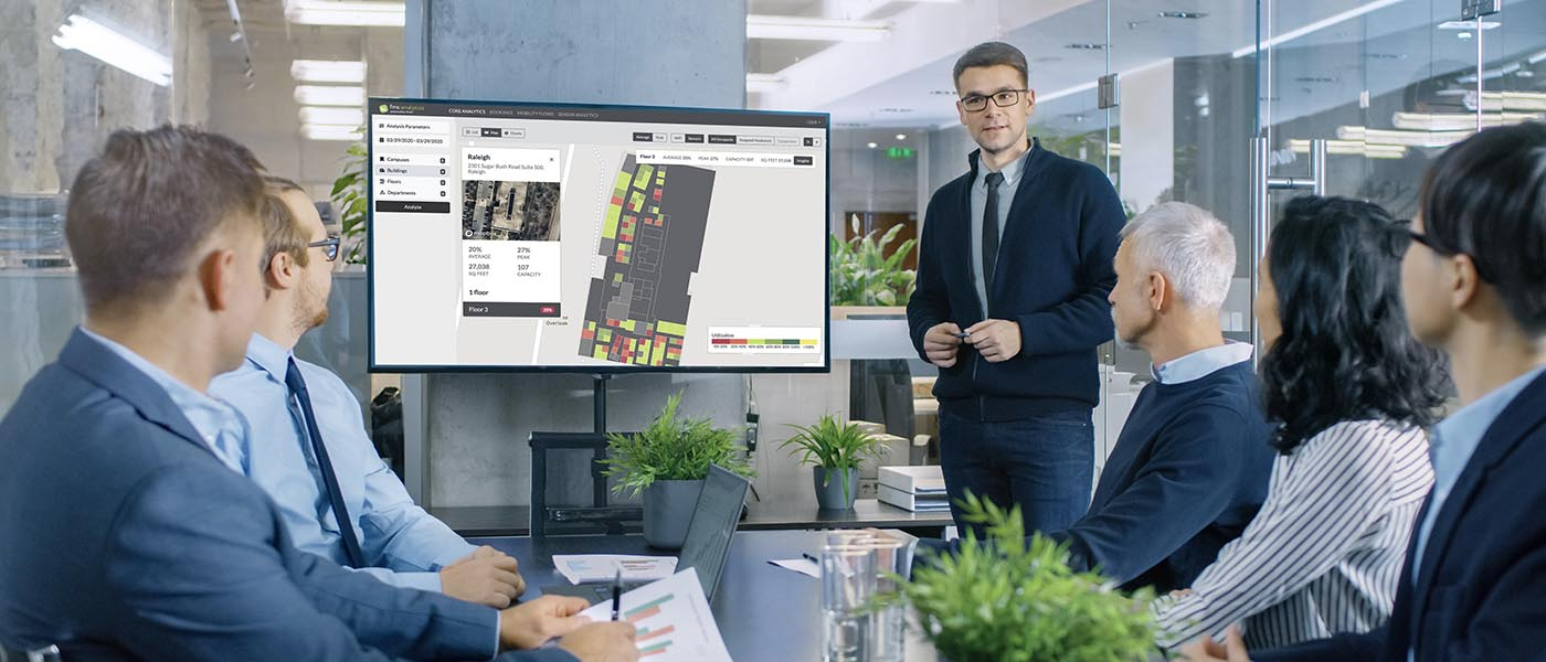 workplace tech - 4 Steps all CEOs Should take to Lead in the New Normal