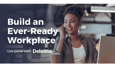 Build an Ever Ready Workplace - Our Resources