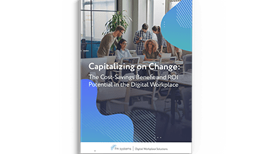 capitalizing on change resource - Our Resources