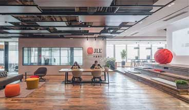 jll case study - Our Resources